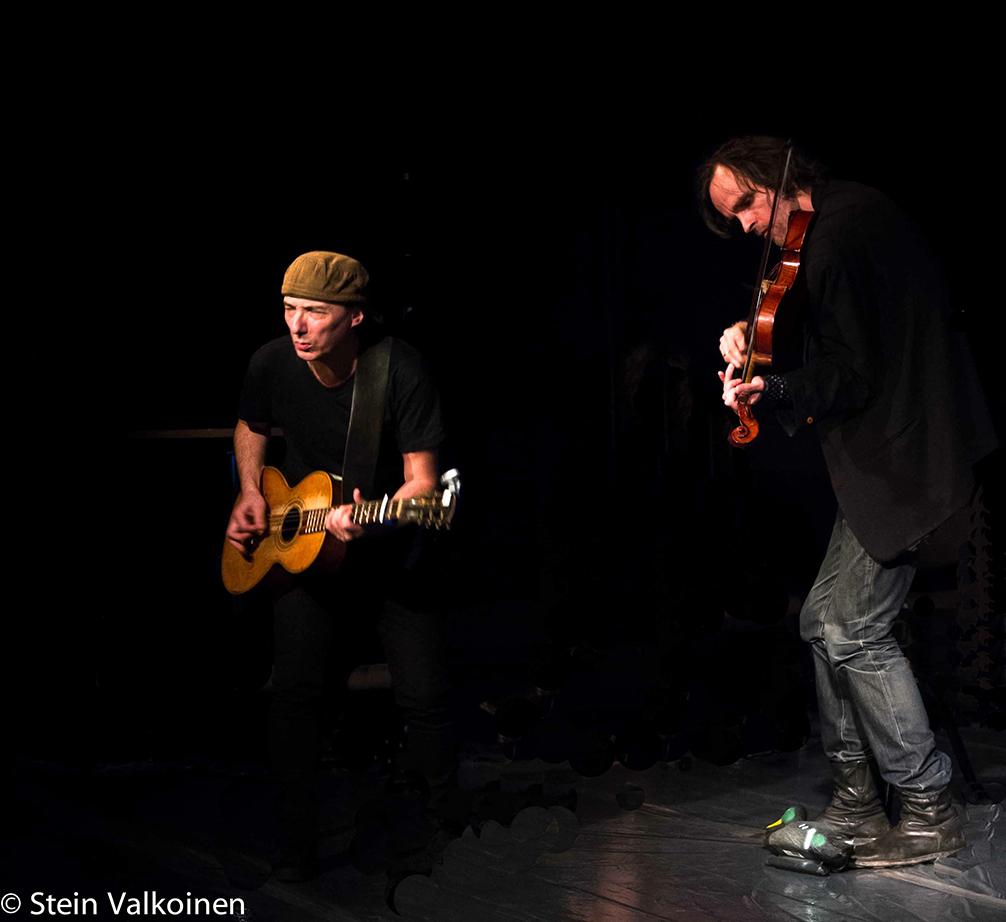 Torgeir & Ole Henrik72