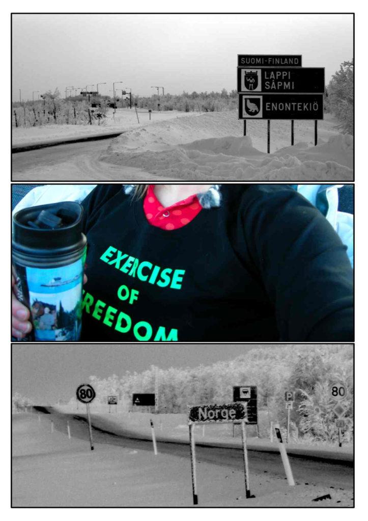 ExerciseOfFreedom